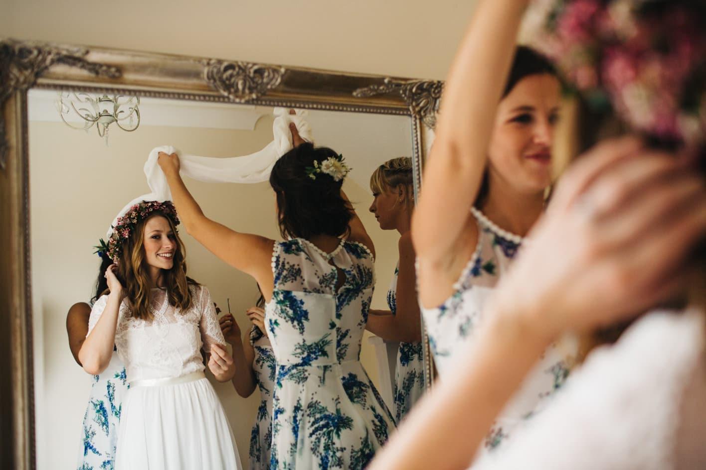 Rustic Wedding Gorwell Barn Grace Loves Lace 018