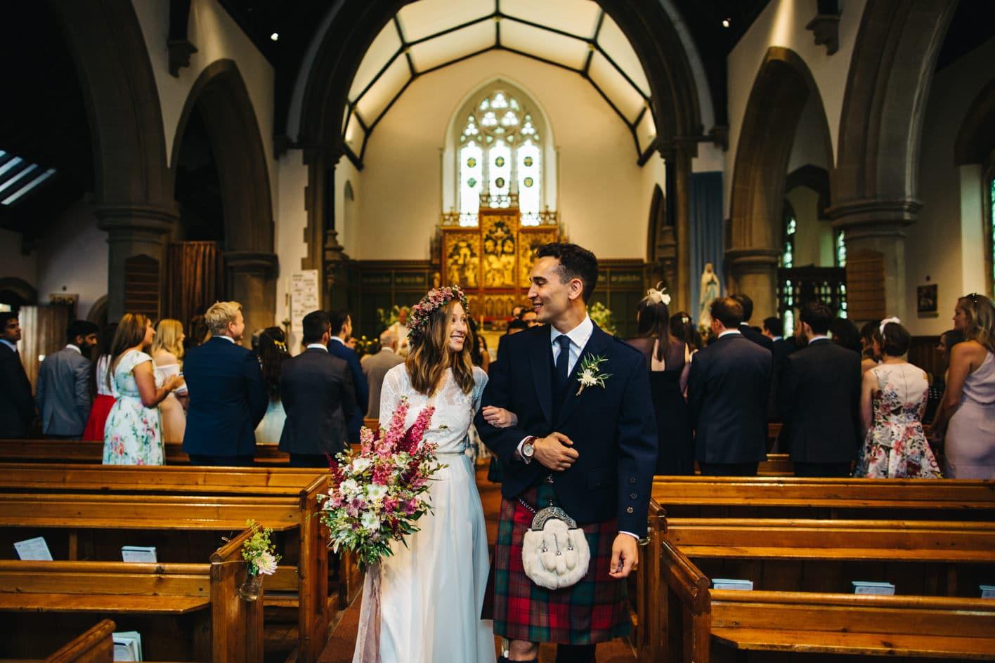 Rustic Wedding Gorwell Barn Grace Loves Lace 033