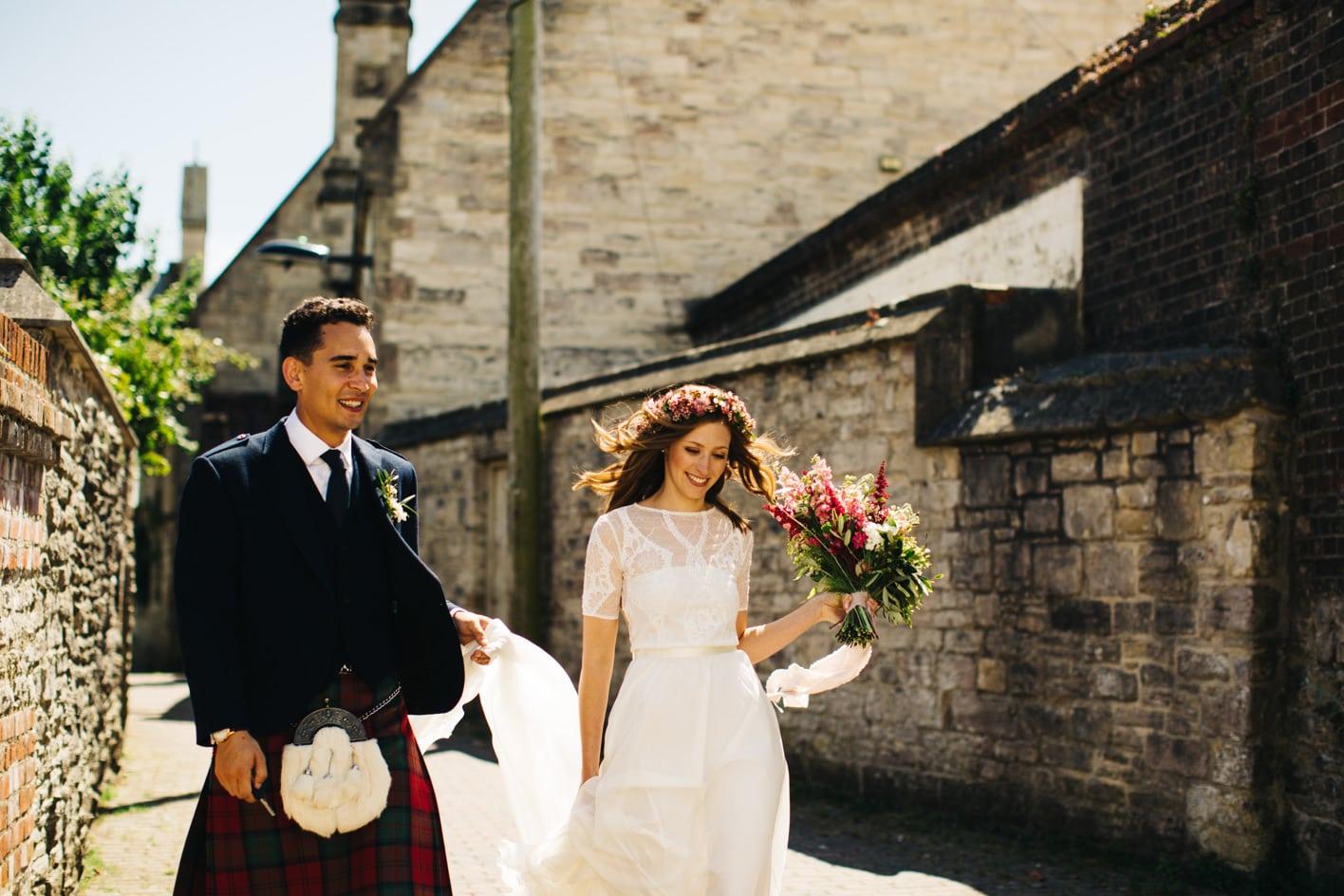 Rustic Wedding Gorwell Barn Grace Loves Lace 038