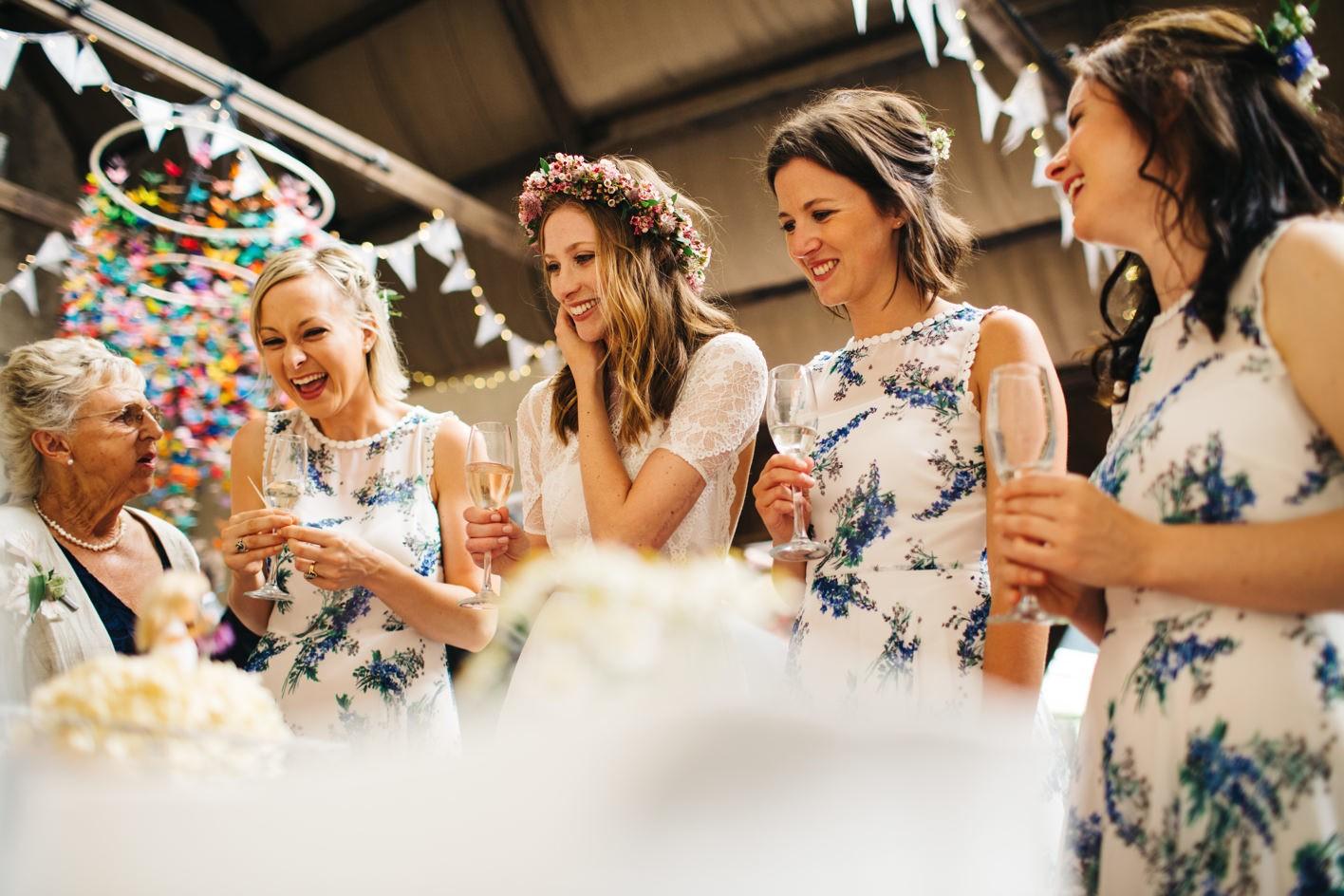 Rustic Wedding Gorwell Barn Grace Loves Lace 055