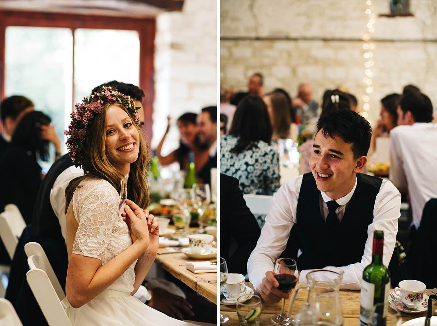 Rustic Wedding Gorwell Barn Grace Loves Lace 062