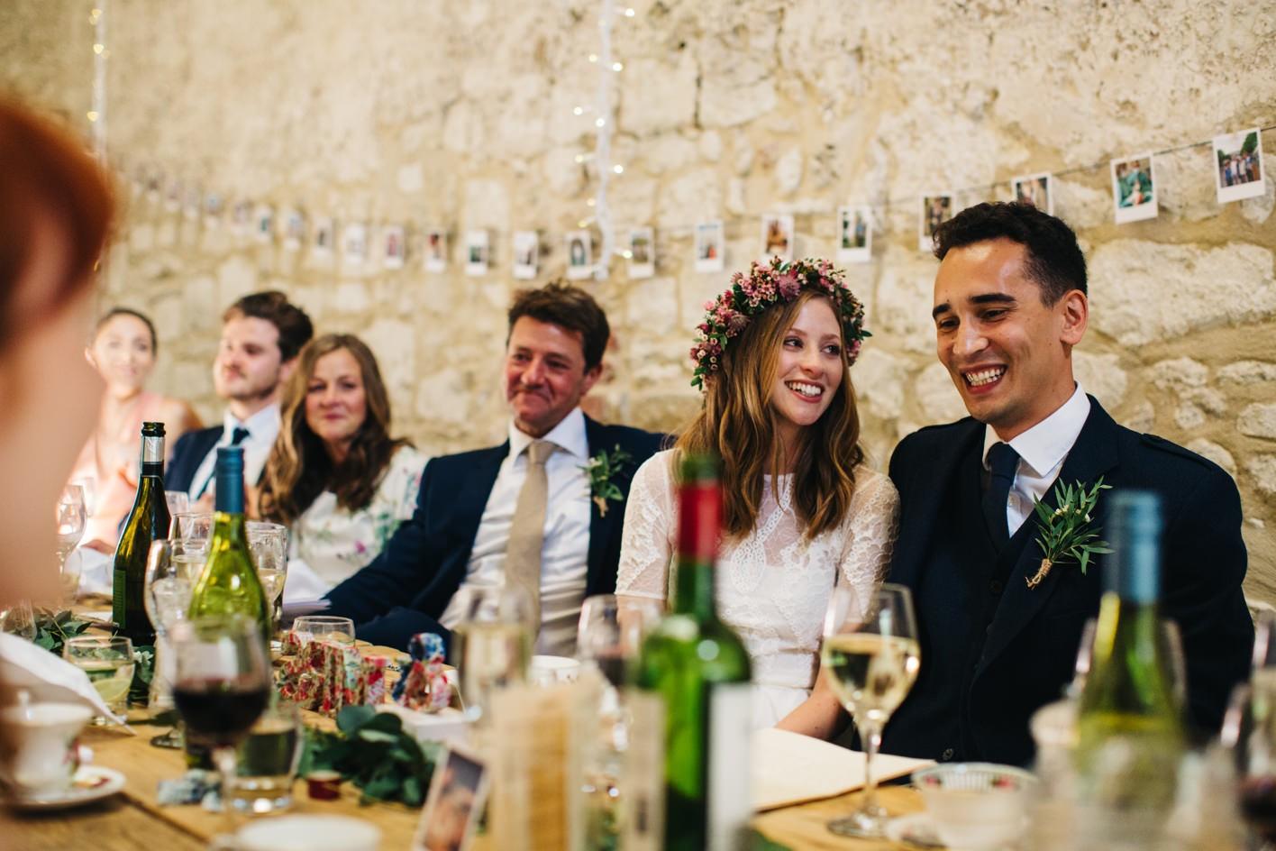 Rustic Wedding Gorwell Barn Grace Loves Lace 070