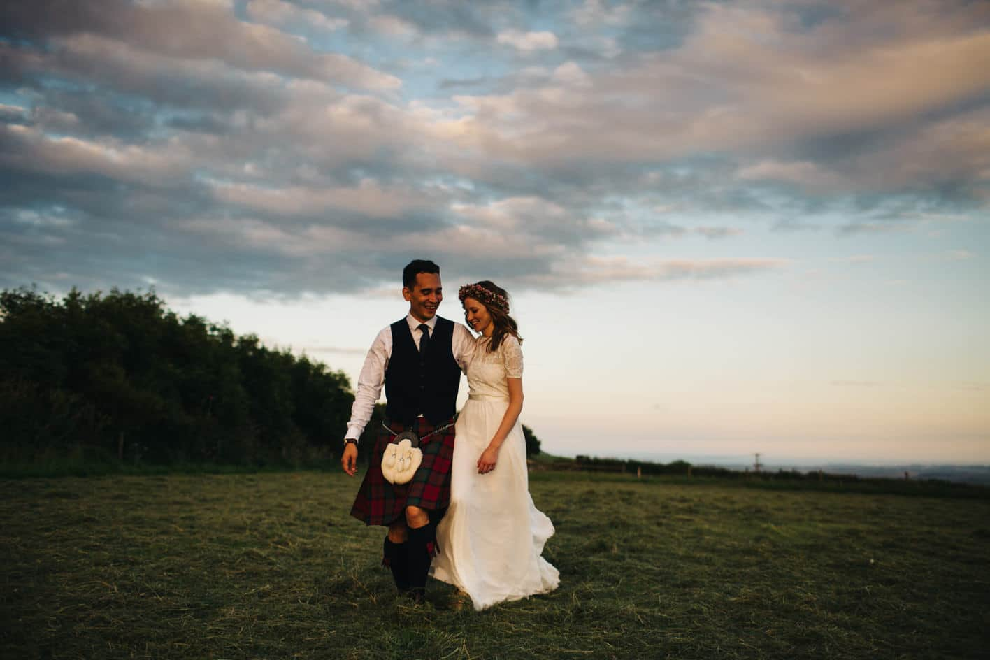 Rustic Wedding Gorwell Barn Grace Loves Lace 093