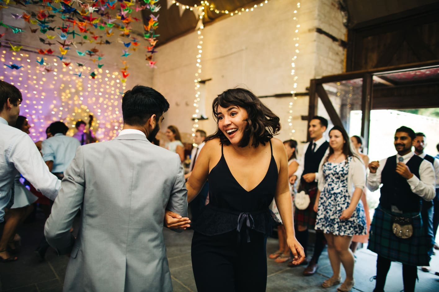 Rustic Wedding Gorwell Barn Grace Loves Lace 100