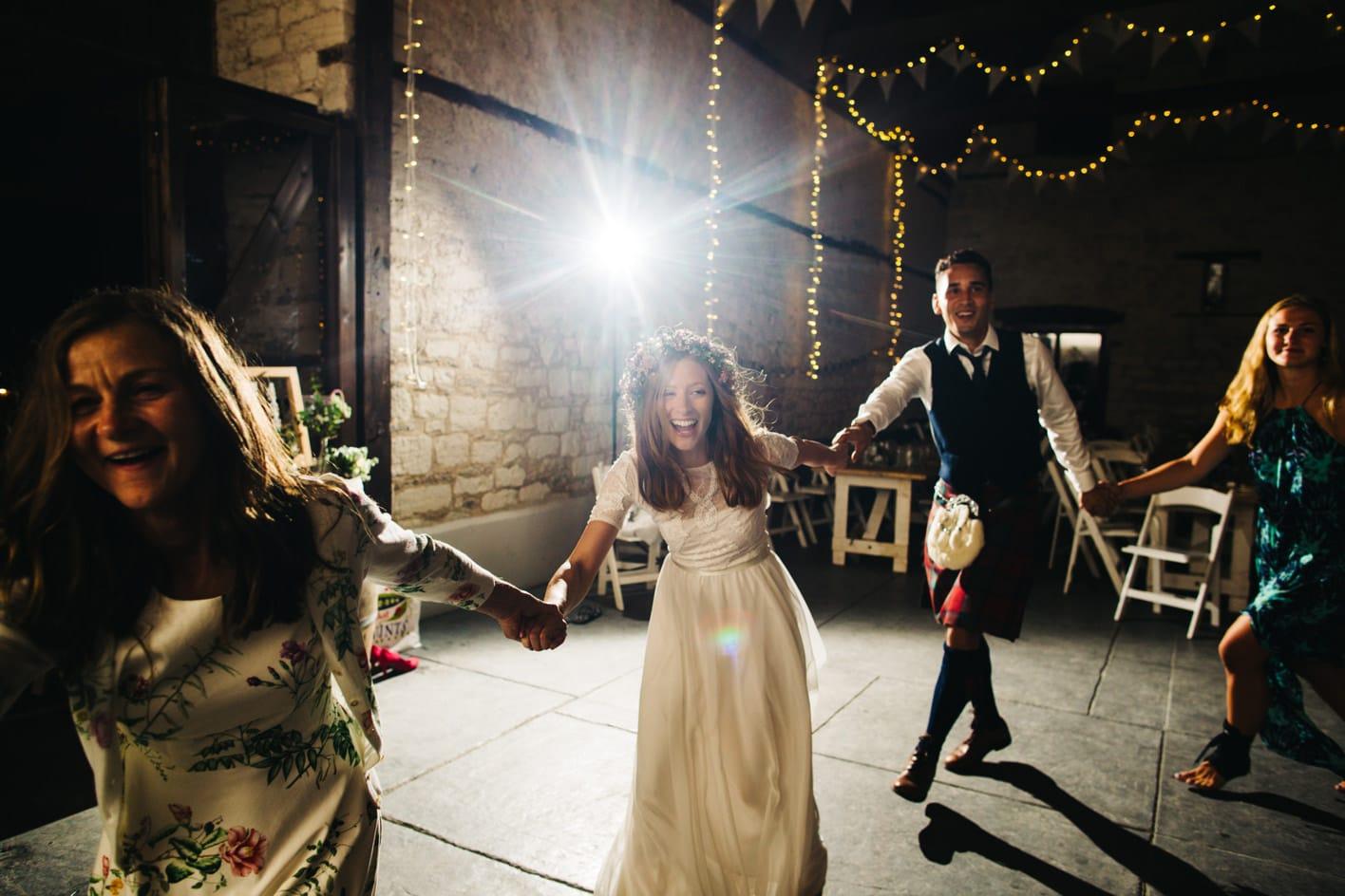 Rustic Wedding Gorwell Barn Grace Loves Lace 108