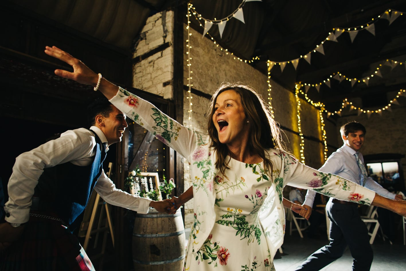 Rustic Wedding Gorwell Barn Grace Loves Lace 112