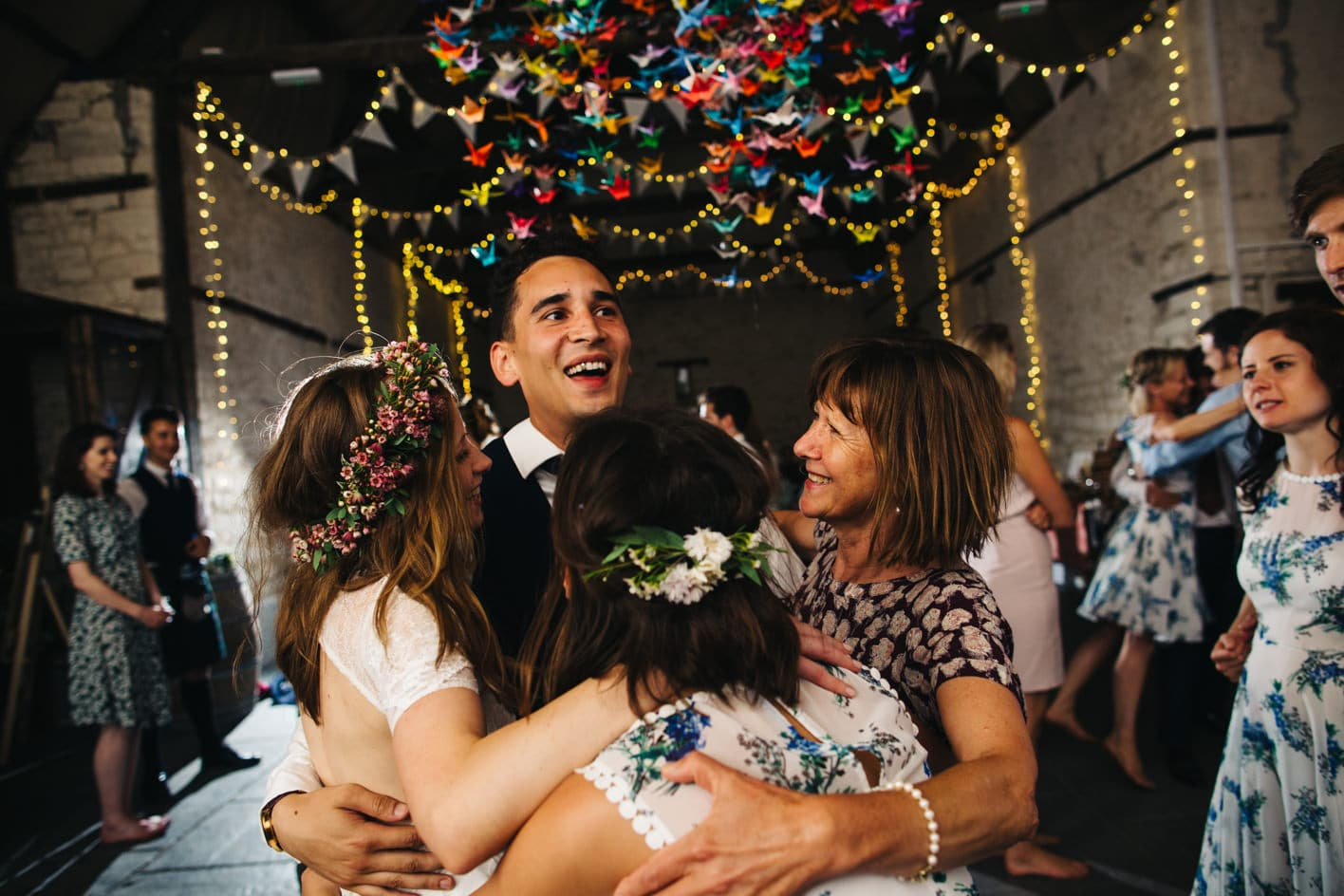 Rustic Wedding Gorwell Barn Grace Loves Lace 115