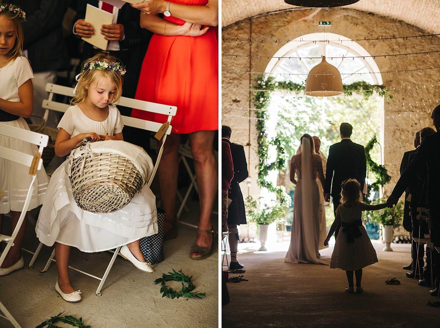 Chateau de lartigolle wedding near toulouse 035