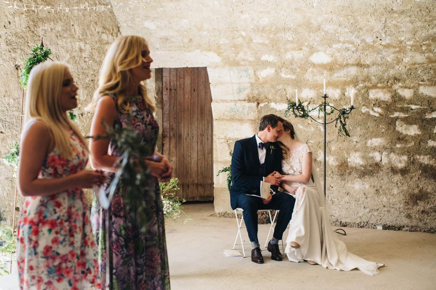 Chateau de lartigolle wedding near toulouse 040