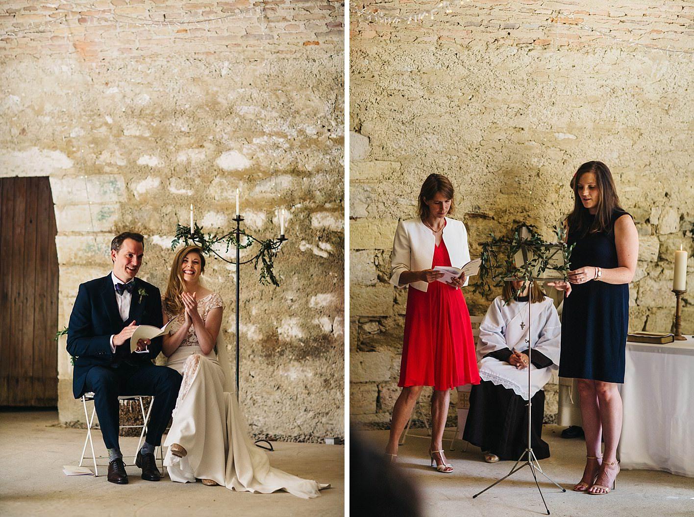 Chateau de lartigolle wedding near toulouse 042