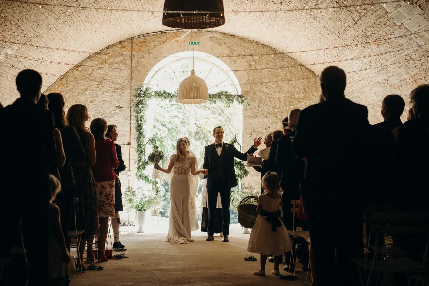 Chateau de lartigolle wedding near toulouse 053