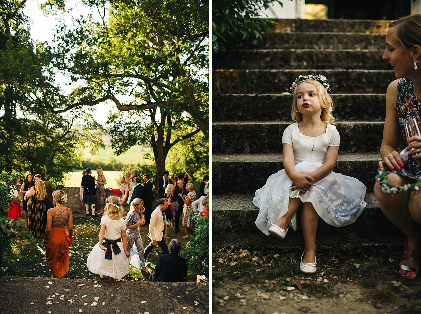 wedding near toulouse
