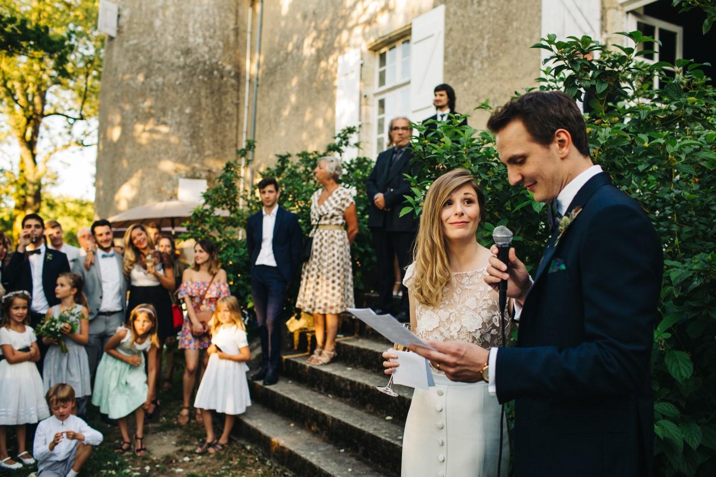 Chateau de lartigolle wedding near toulouse 090