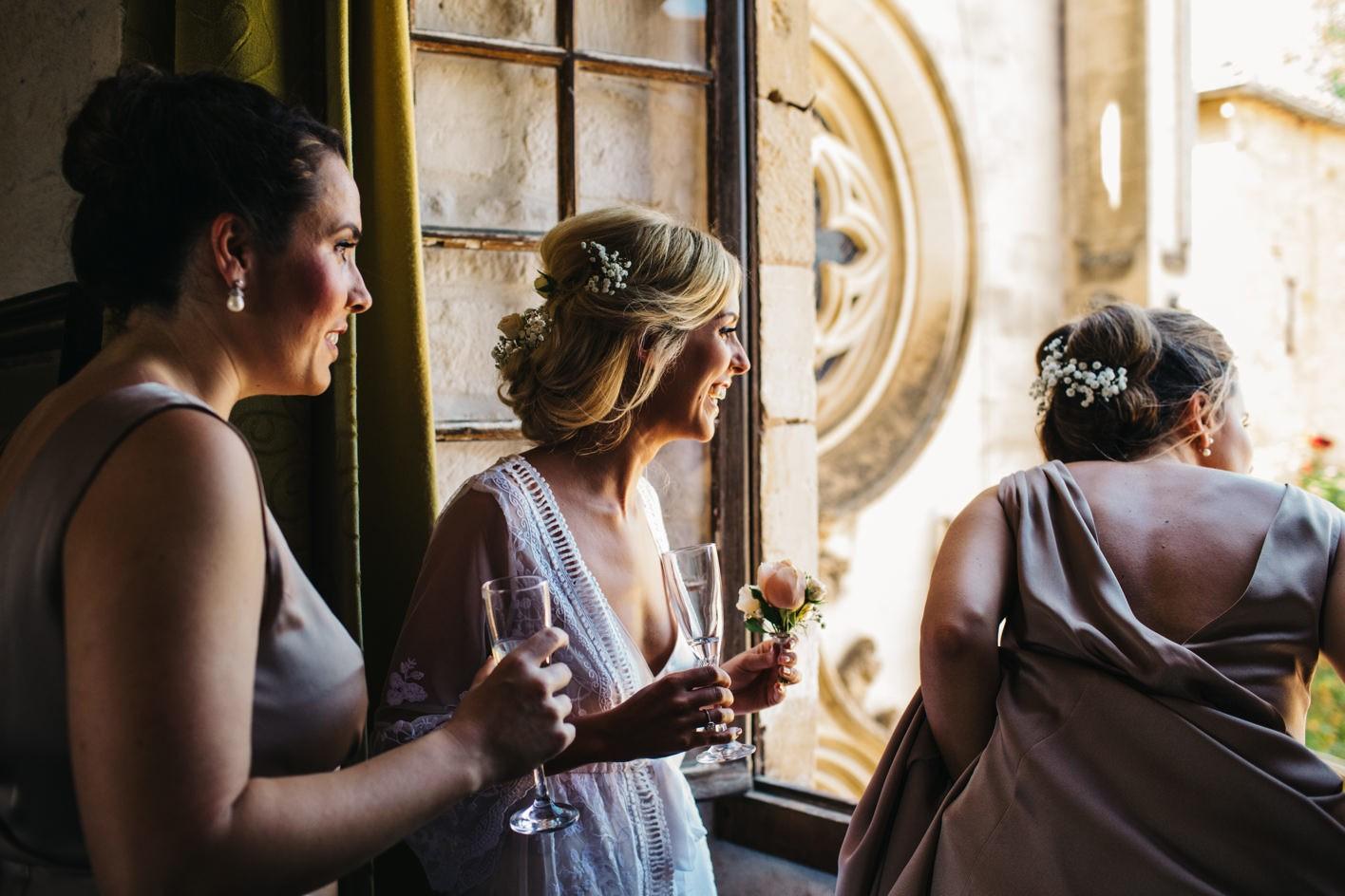 french wedding chateau de la bourlie dordogne 020