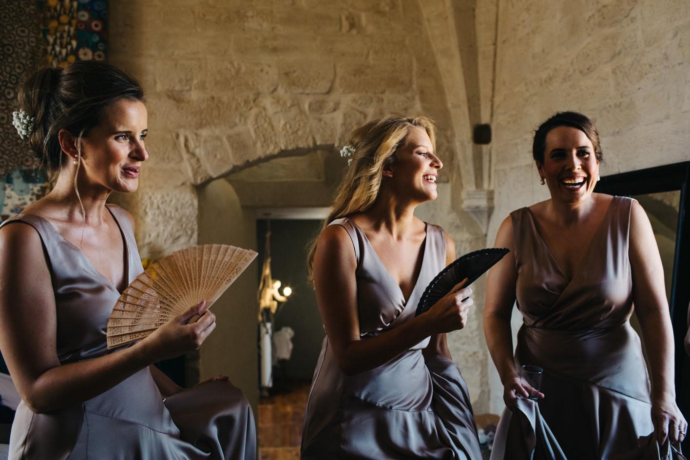 french wedding chateau de la bourlie dordogne 022