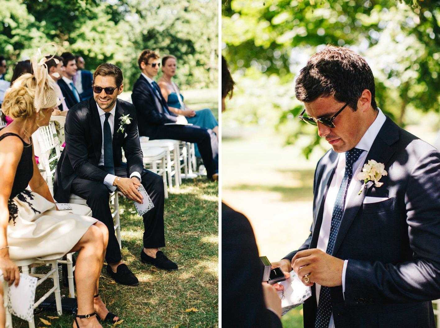 french wedding chateau de la bourlie dordogne 041