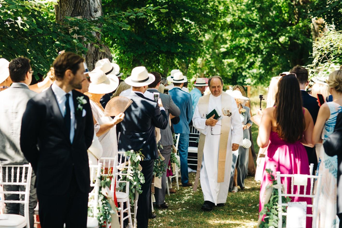 french wedding chateau de la bourlie dordogne 045
