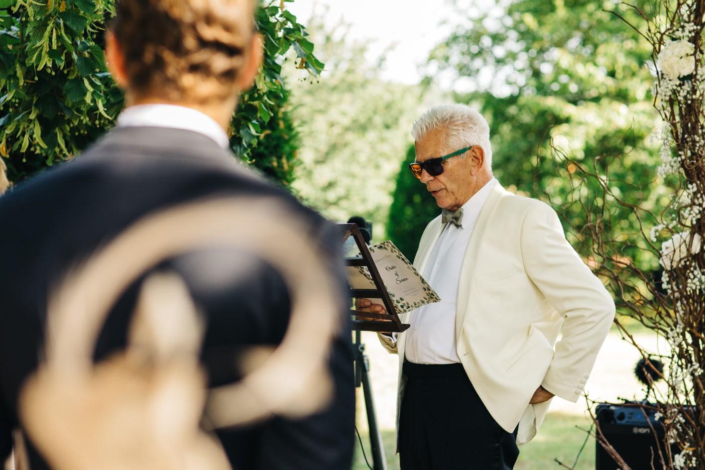 french wedding chateau de la bourlie dordogne 048