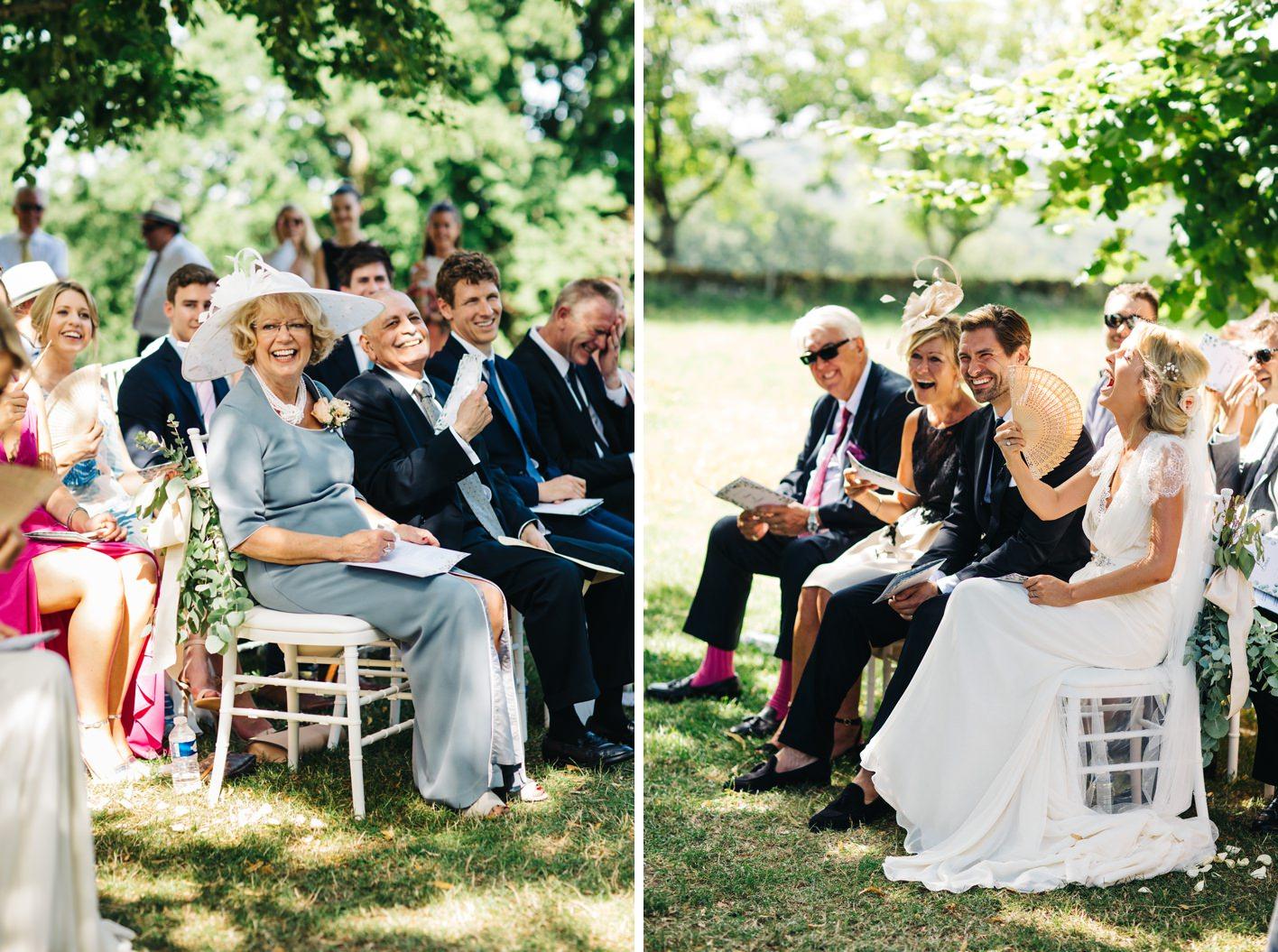 french wedding chateau de la bourlie dordogne 059