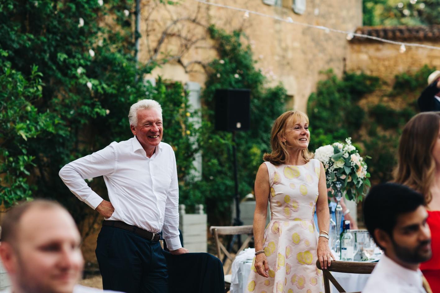 french wedding chateau de la bourlie dordogne 108