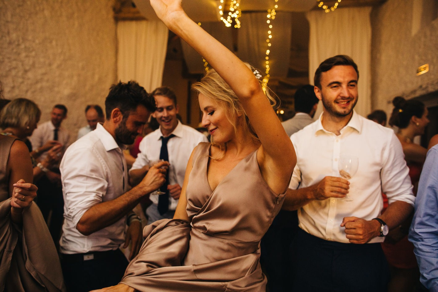 french wedding chateau de la bourlie dordogne 129