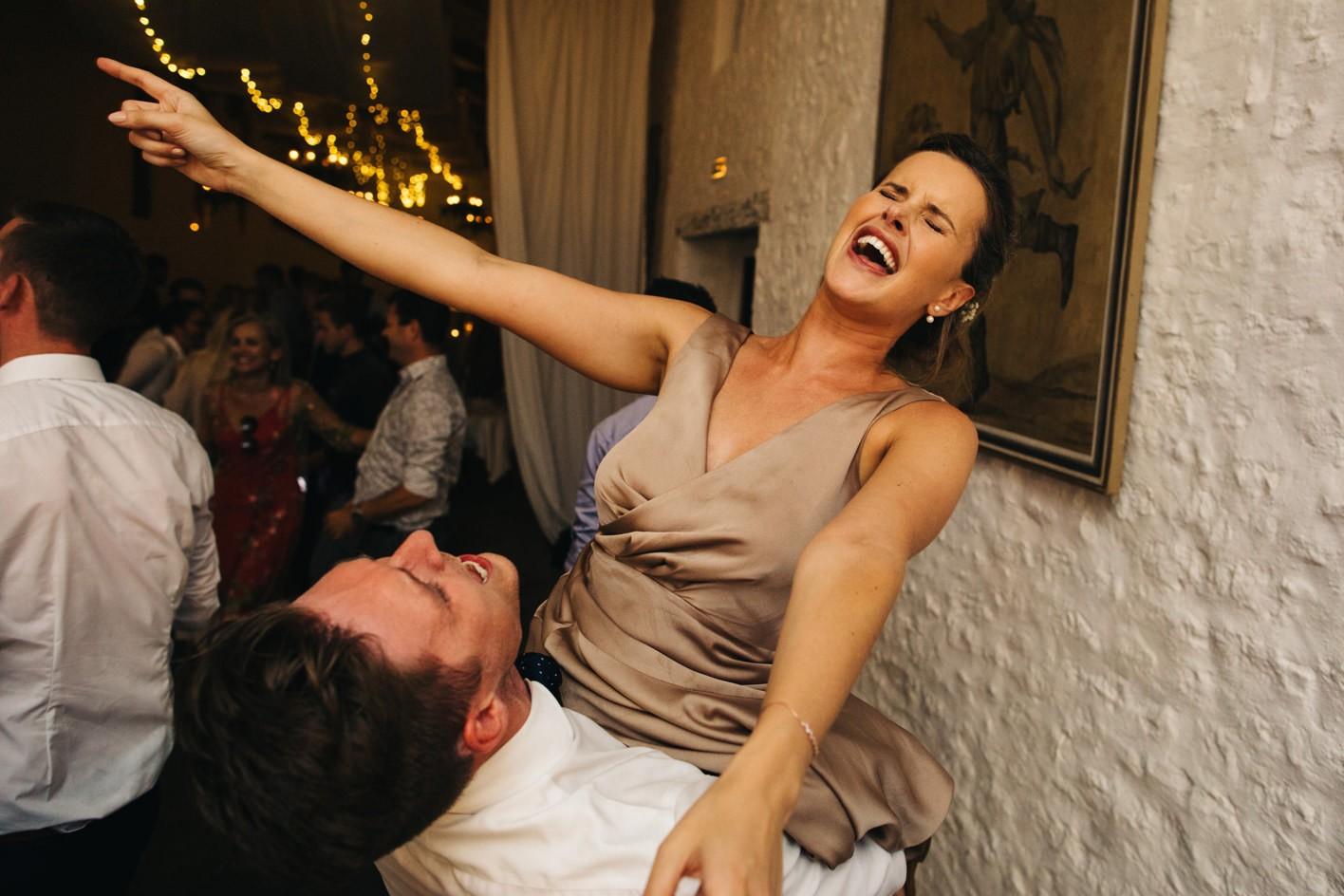french wedding chateau de la bourlie dordogne 134
