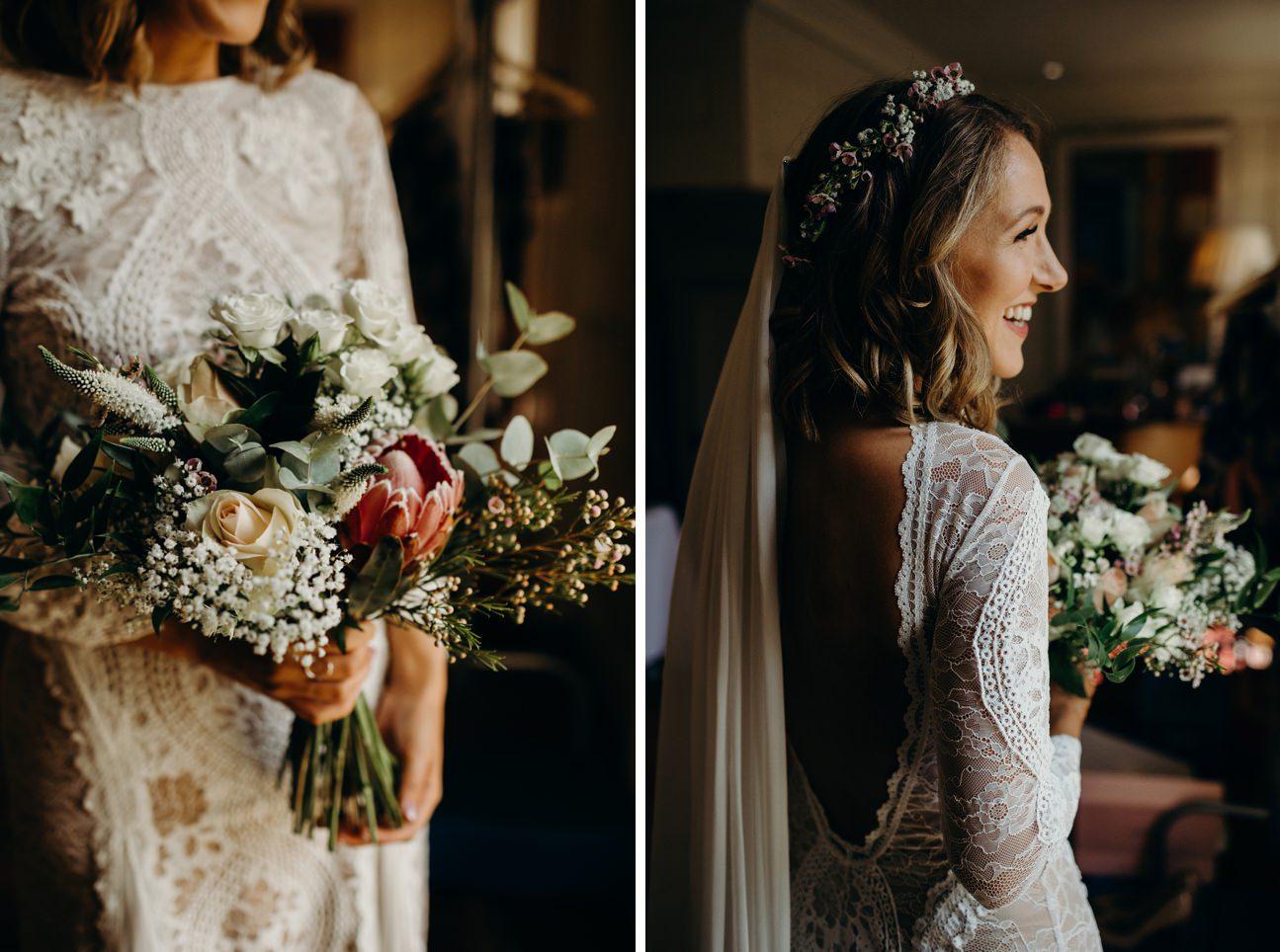 Hampshire Barn wedding in ibthorpe 031