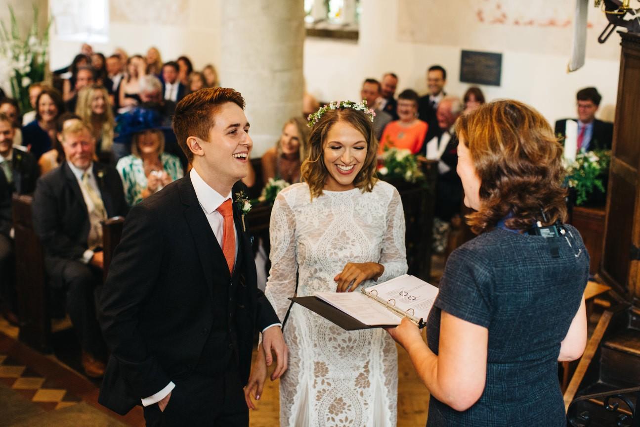 Hampshire Barn wedding in ibthorpe 046
