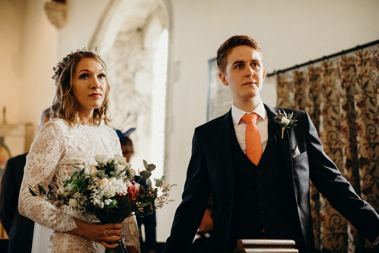 Hampshire Barn wedding in ibthorpe 051