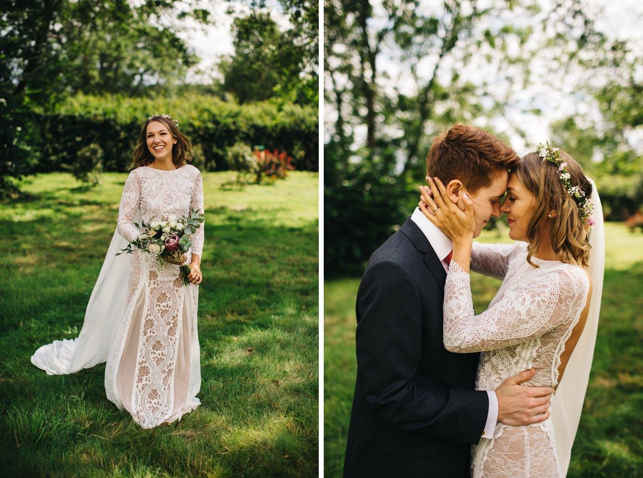 graces loves lace wedding dress
