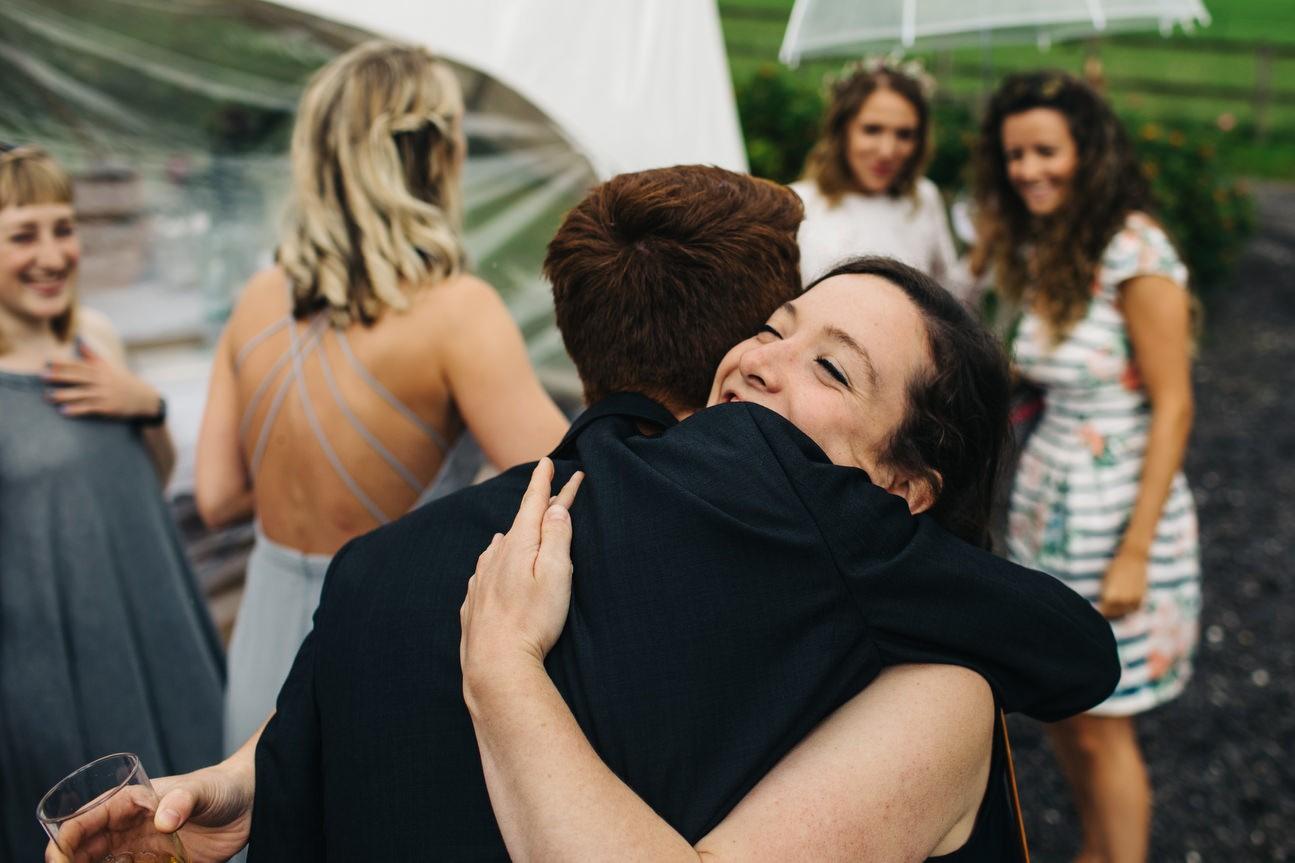 Hampshire Barn wedding in ibthorpe 059