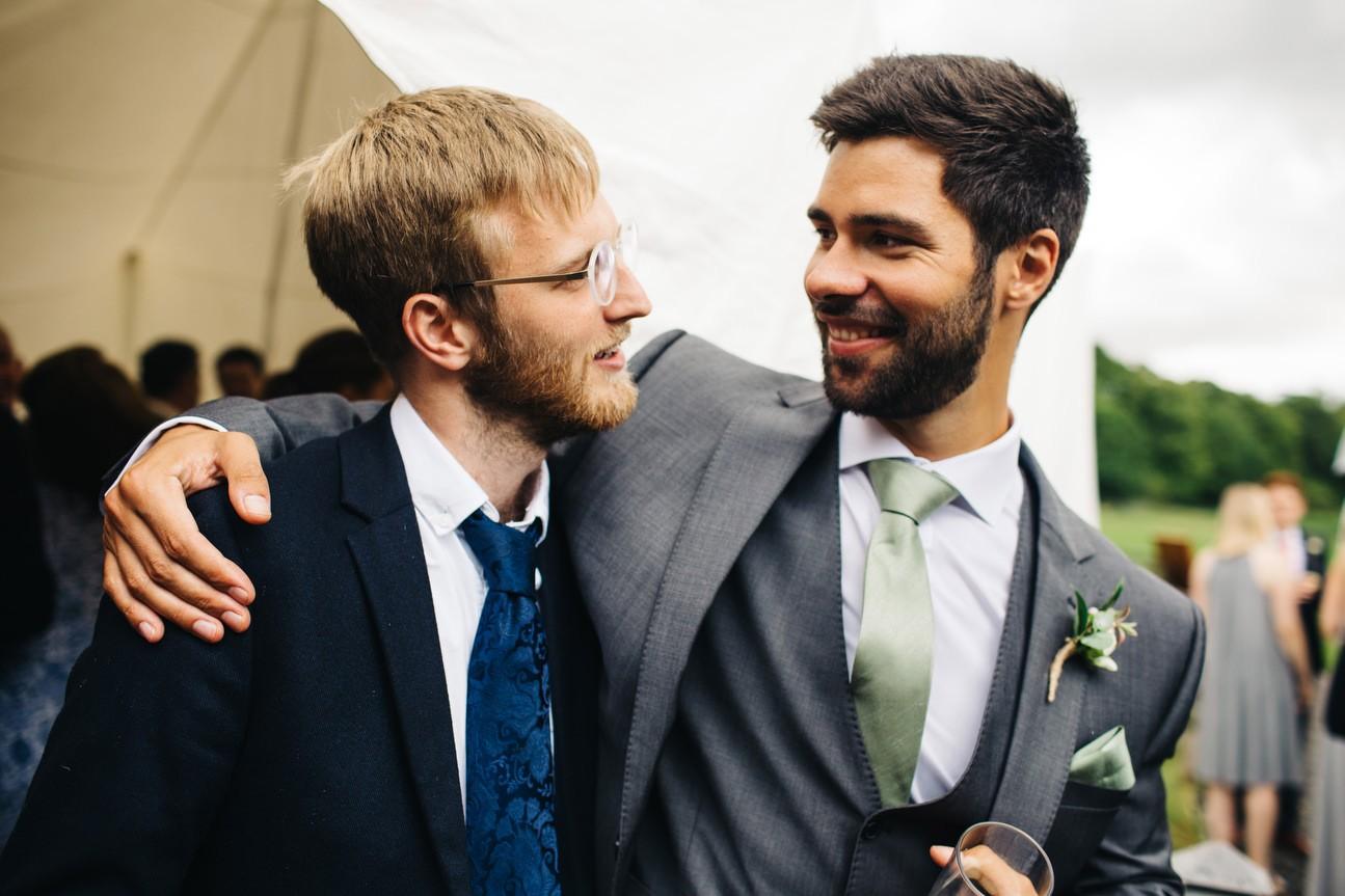 Hampshire Barn wedding in ibthorpe 061