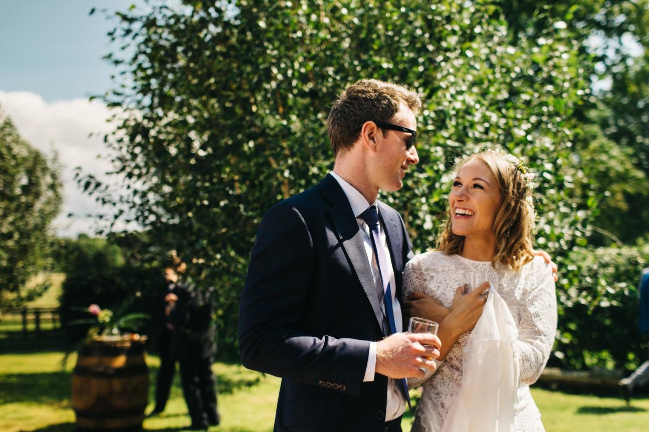 Hampshire Barn wedding in ibthorpe 067