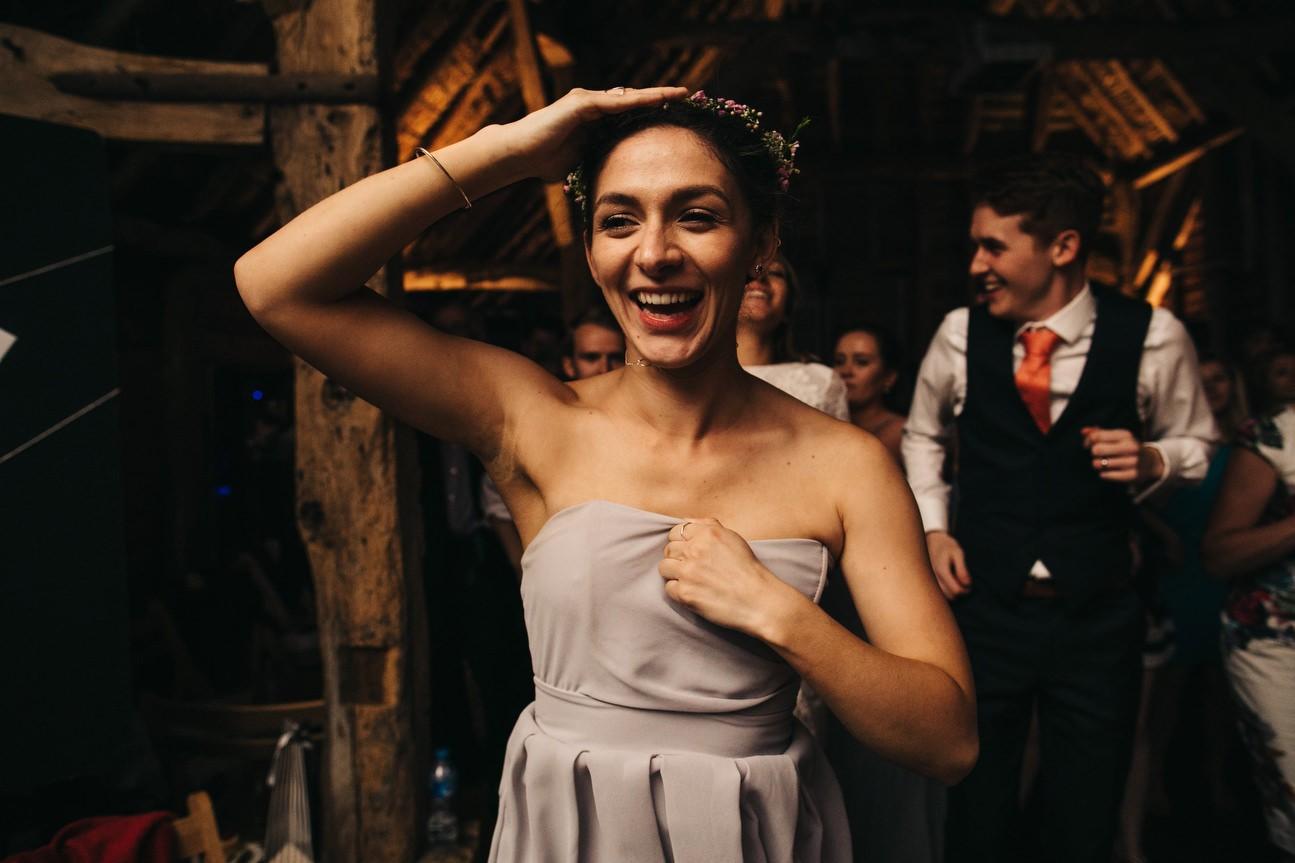 Hampshire Barn wedding in ibthorpe 133
