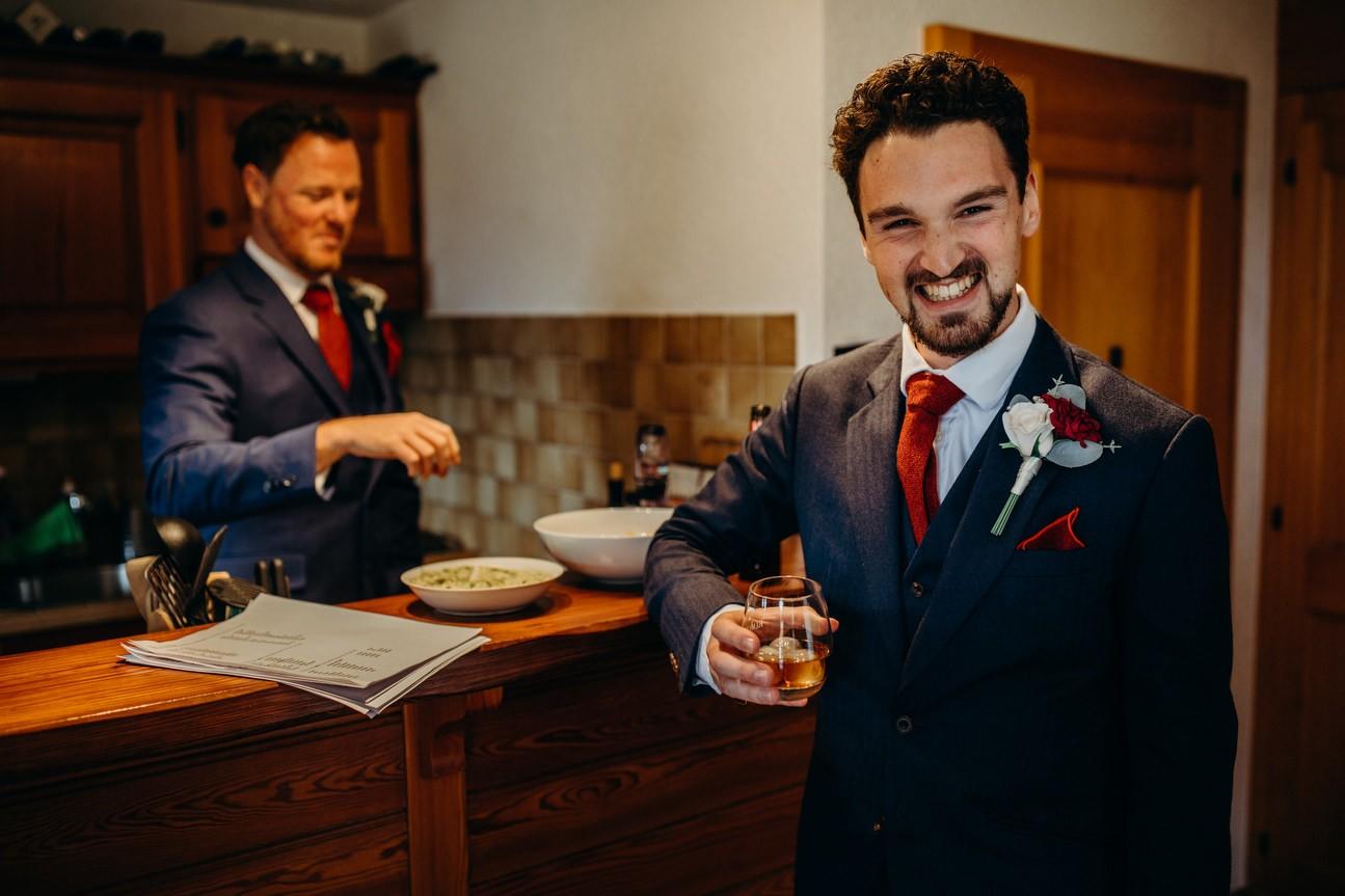Swiss Alps Wedding Photography 015