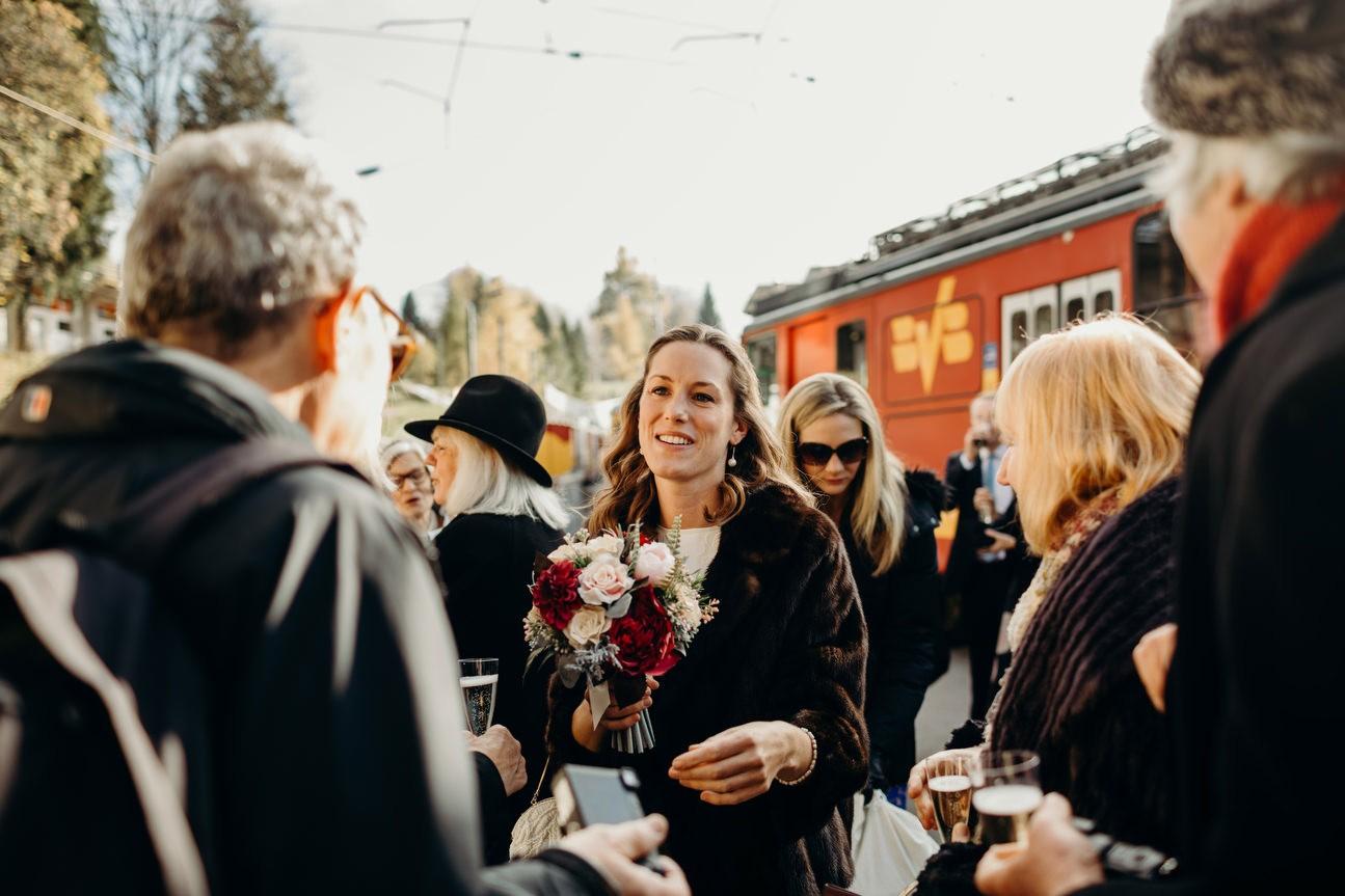 Swiss Alps Wedding Photography 041