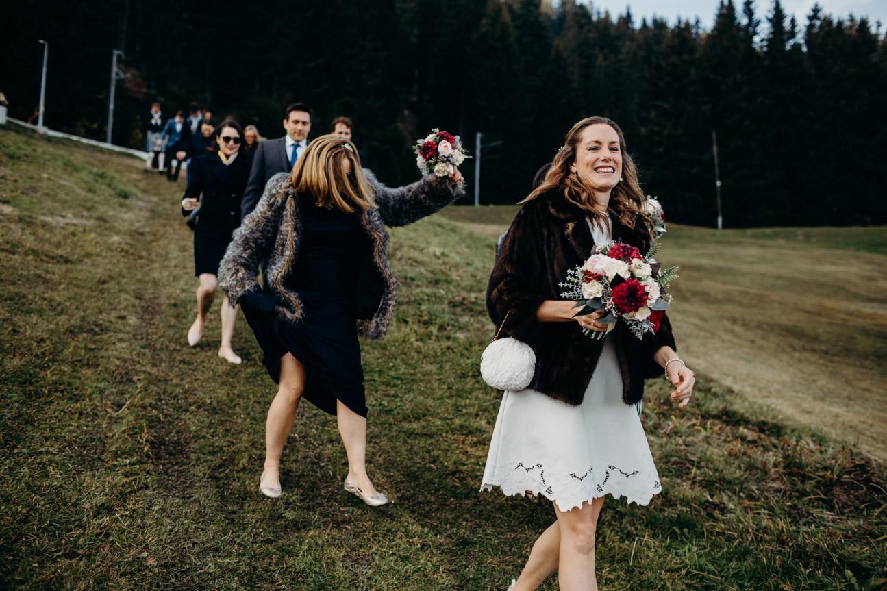 Swiss Alps Wedding Photography 063