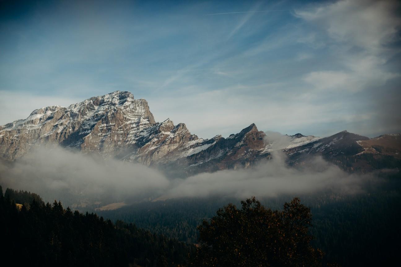 Swiss Alps Wedding Photography 071