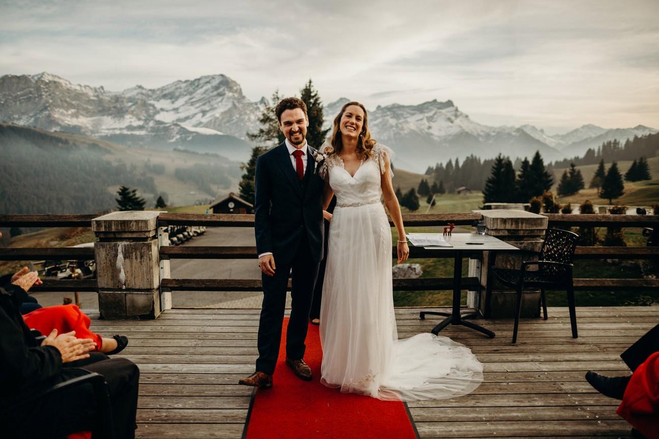 Swiss Alps Wedding Photography 098