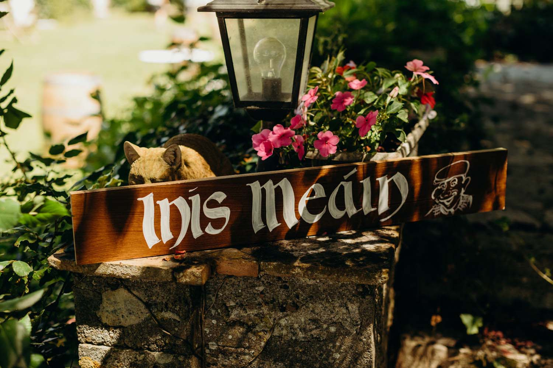 Le Manoir Du Bout Du Pont Agnac Wedding France 003