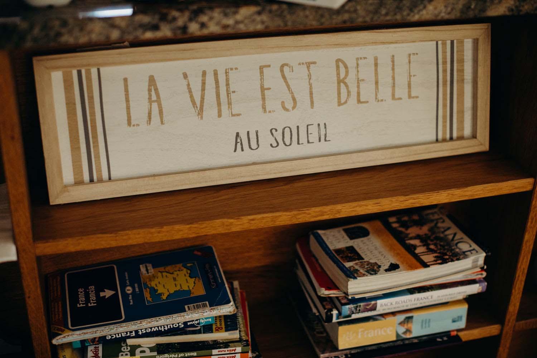 Le Manoir Du Bout Du Pont Agnac Wedding France 006