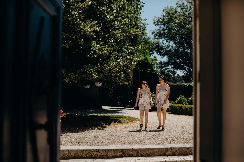 Le Manoir Du Bout Du Pont Agnac Wedding France 008