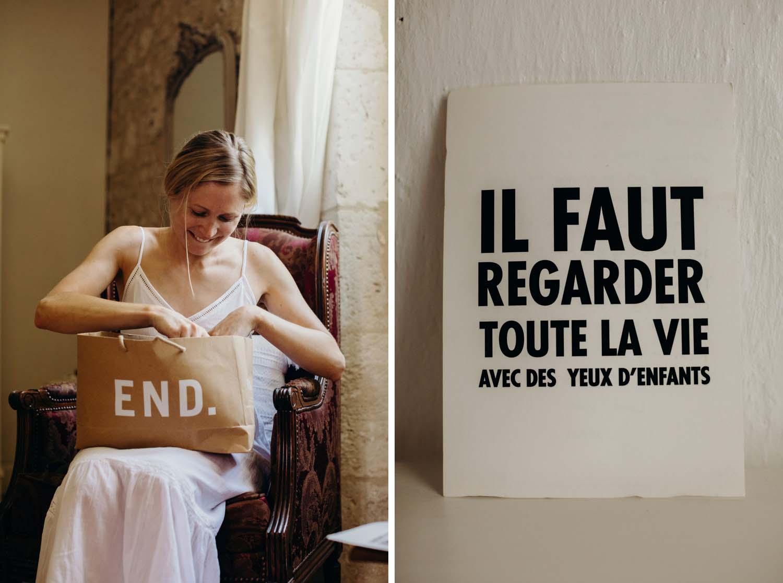 Le Manoir Du Bout Du Pont Agnac Wedding France 011