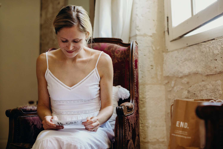 Le Manoir Du Bout Du Pont Agnac Wedding France 013