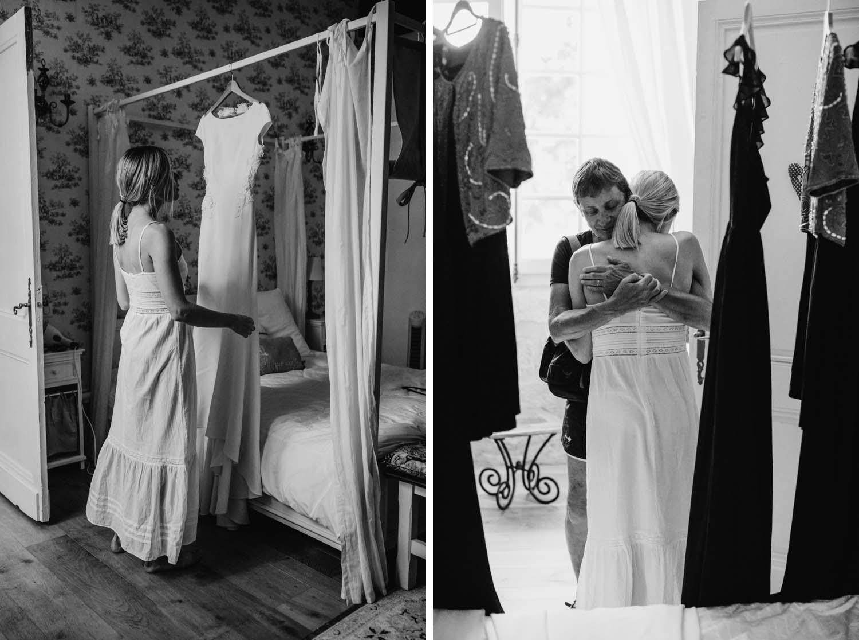 Le Manoir Du Bout Du Pont Agnac Wedding France 014