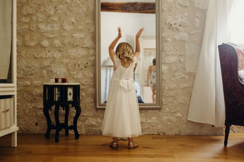 Le Manoir Du Bout Du Pont Agnac Wedding France 021