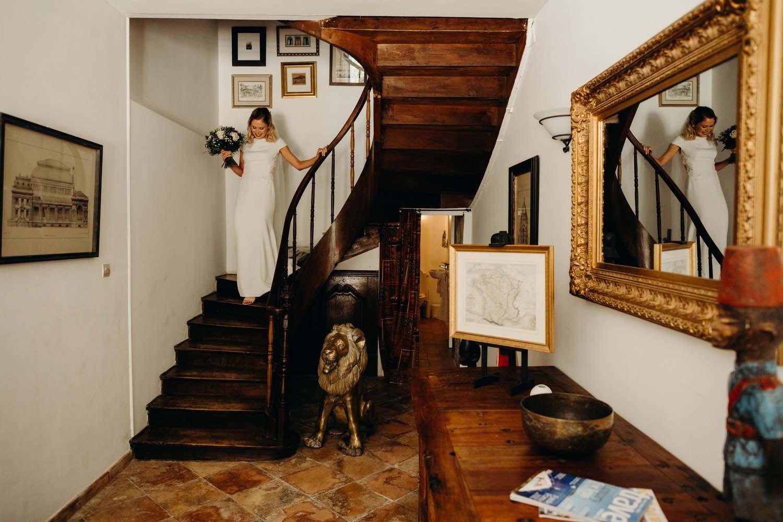 Le Manoir Du Bout Du Pont Agnac Wedding France 028