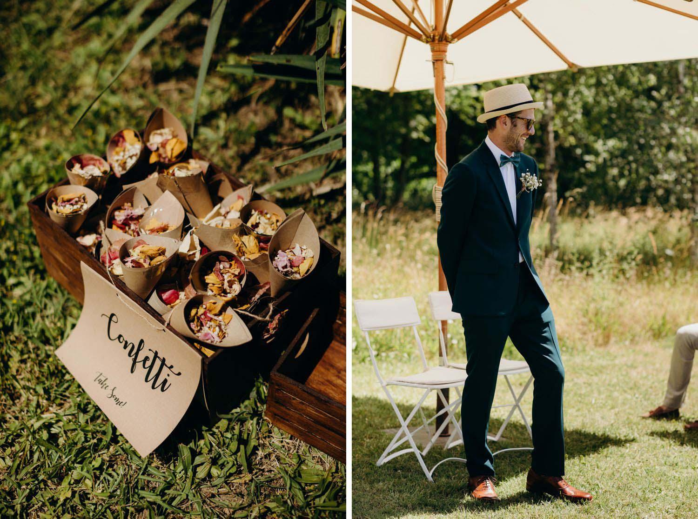Le Manoir Du Bout Du Pont Agnac Wedding France 030
