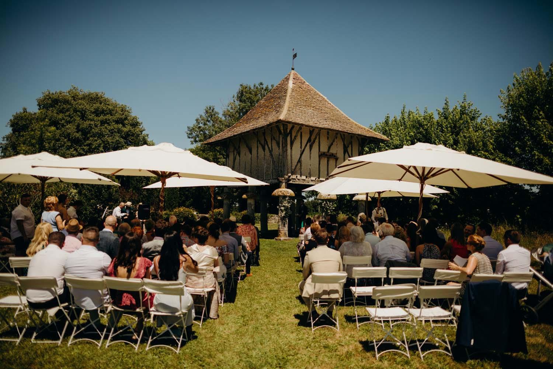 Le Manoir Du Bout Du Pont Agnac Wedding France 031