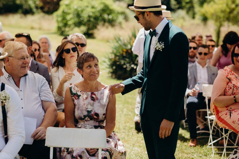 Le Manoir Du Bout Du Pont Agnac Wedding France 032